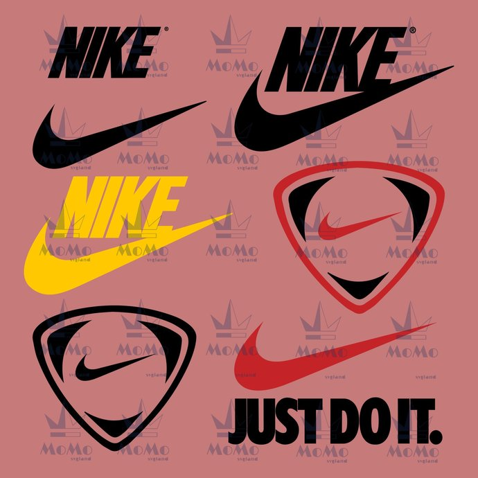Nike Svg, Adidas Svg, Nike Just Do It, Fashion Logo, Brand