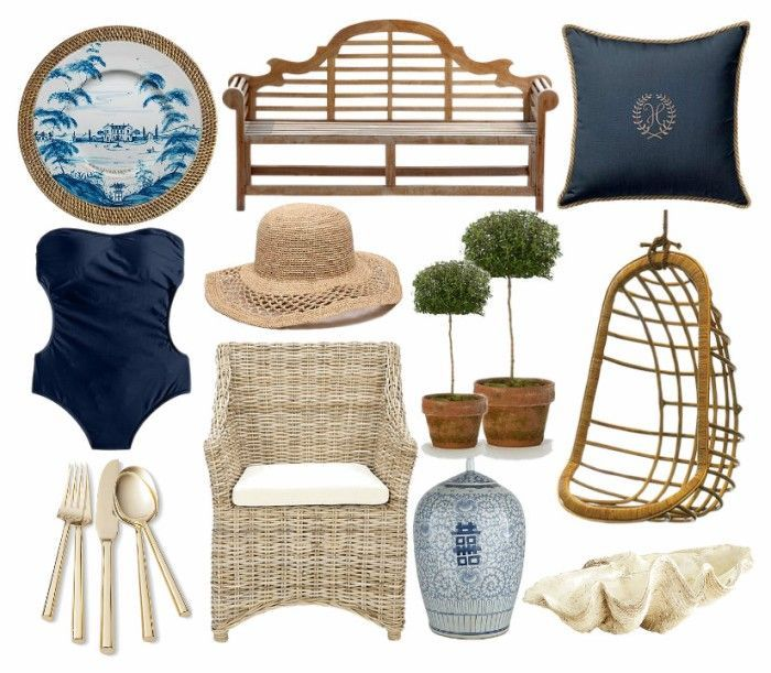 Bungalow Blue Interiors: Bungalow Blue Interiors