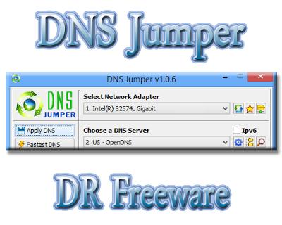 dns jumper v.1.0.6