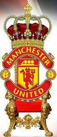 Manchester United Manchester United Logo Manchester United Badge Manchester United Club