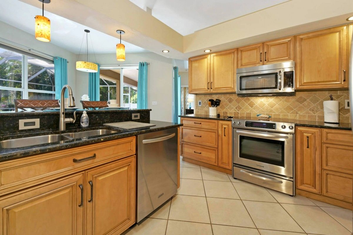 ID 132221 Villa Citrus vacation rental in Cape Coral
