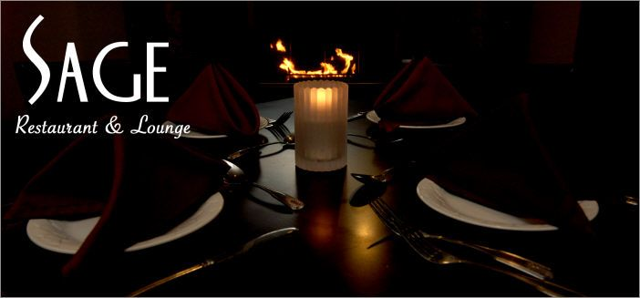 Sage Restaurant And Lounge 6511 Greenleaf Avenue