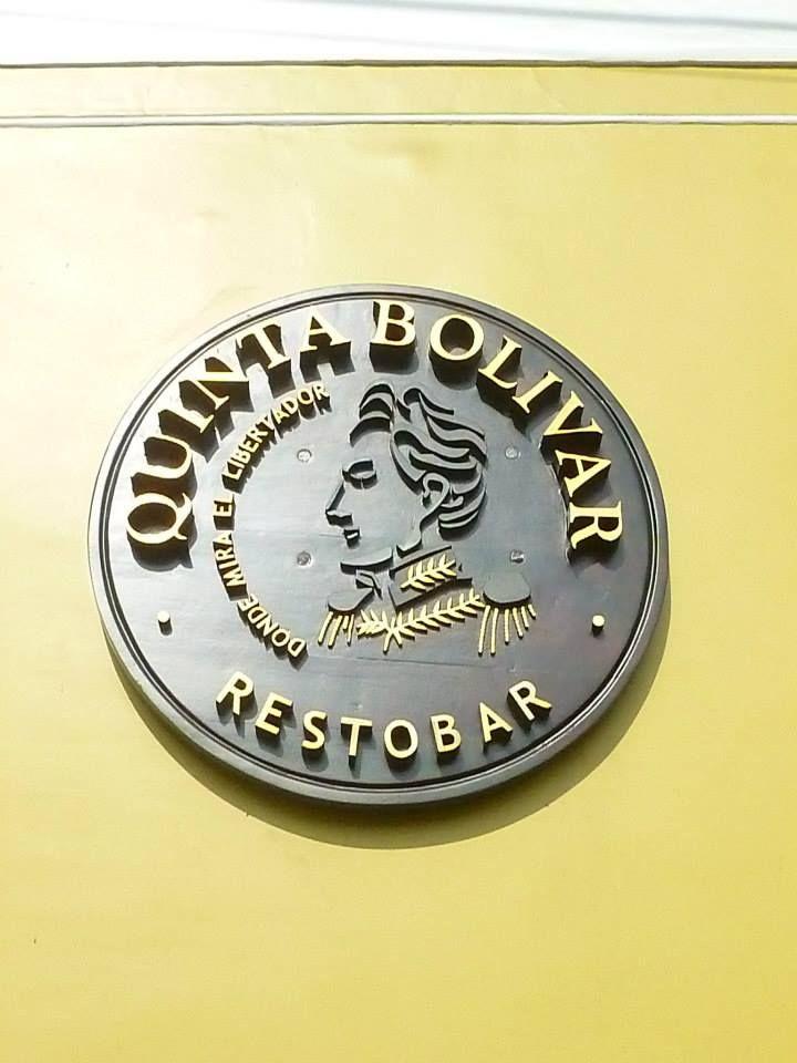 Quinta Bolivar: Donde mira el libertador. Una historia detrás de este lugar.