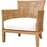 Found it at Wayfair - Spartha Claris Arm Chair
