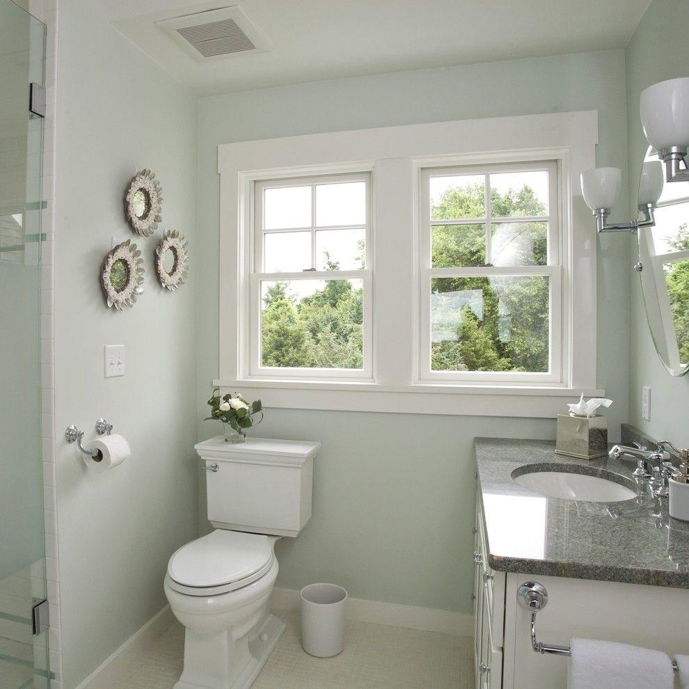 Beach Themed Bathroom Paint Colors In 2020 Small Bathroom Colors