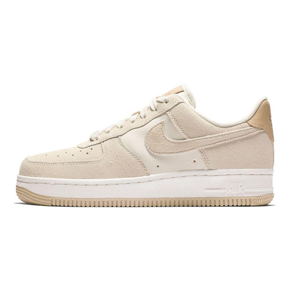 Tênis Nike Air Force 1 '07 PRM Feminino | Tênis é na