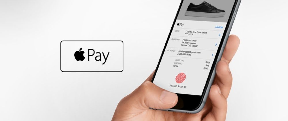 Apple Pay Comes To Germany With Support For 15 Banks Services Apple Pay Samsung Pay Apple