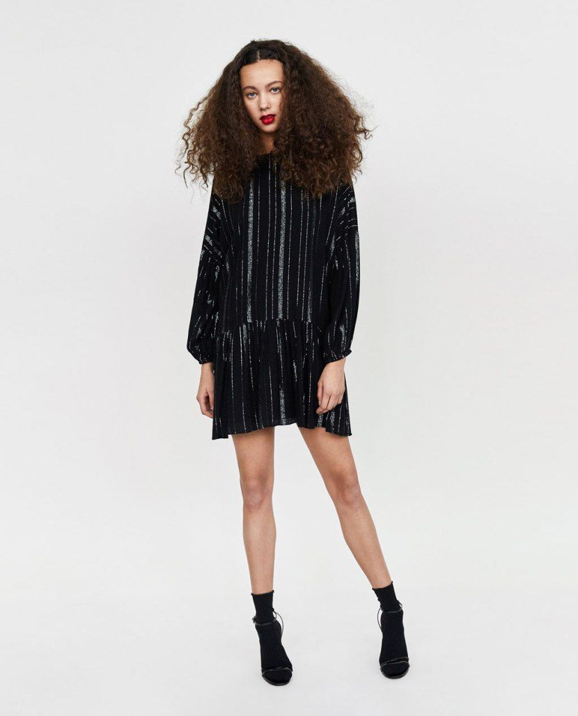images What To Buy at Zara For Spring 2019: All Our Favorite NewPieces