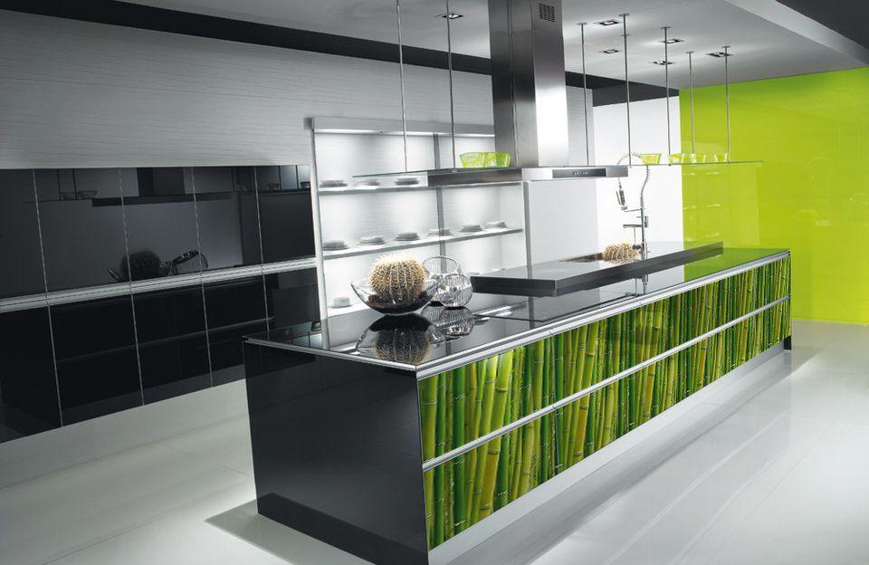 Ambiente de Cocina ALTIA | Cocinas FAGOR Grupo Mueble ...