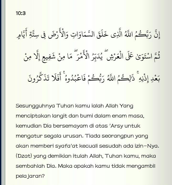 Pin Oleh Yunita Nurdini Di Islam