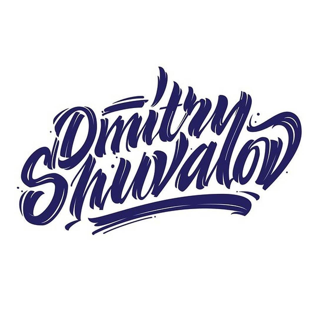 By @drawdi #handmadefont #lettering #letters #font #design #typedesign…