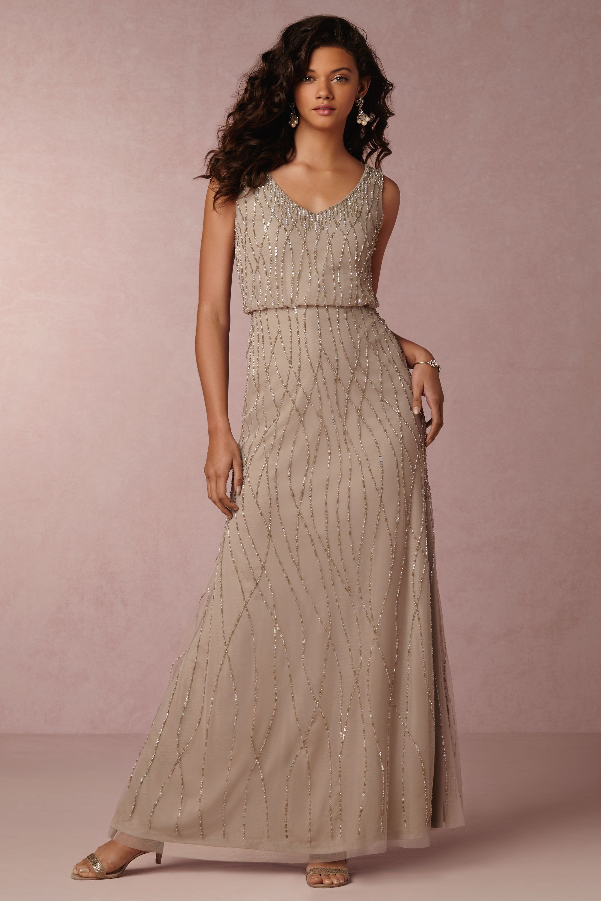 This dress in this color is on sale for 190 down from 280 bhldn bridesmaid dresses ombrellifo Gallery