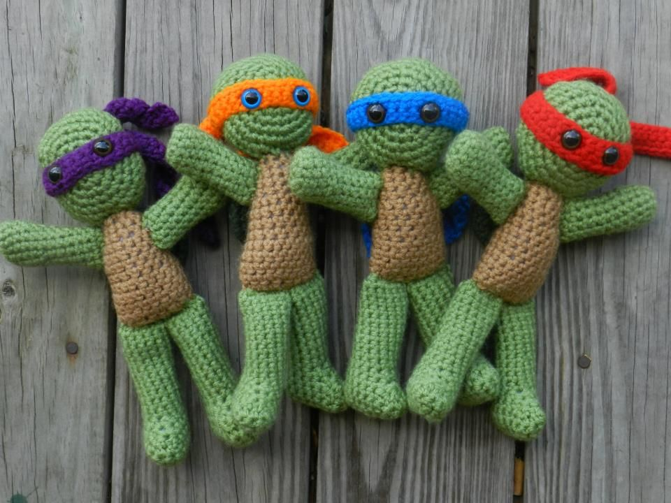 i want these!! | TMNT | Pinterest