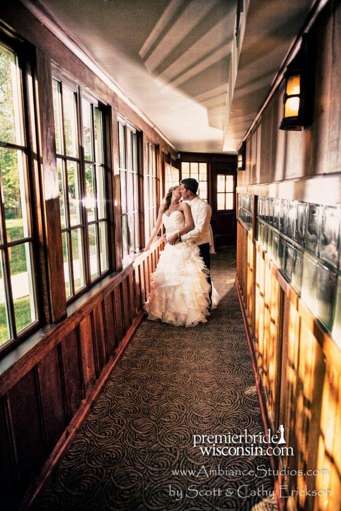 Real Wedding Paige And Ryan Premier Bride Wisconsin Chandelier Ballroom Hartford