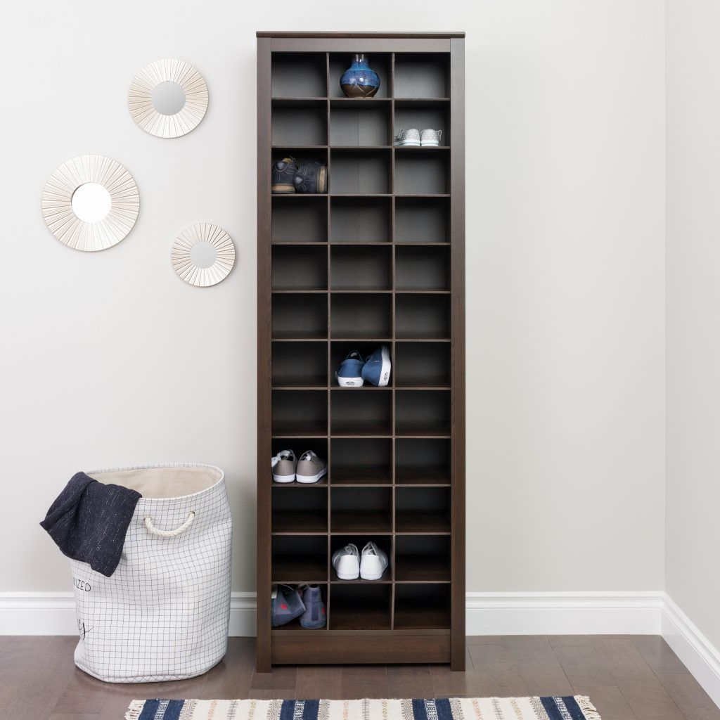 Hallway storage cabinet  Rotating Hallway Storage Cabinet  For the Home  Pinterest