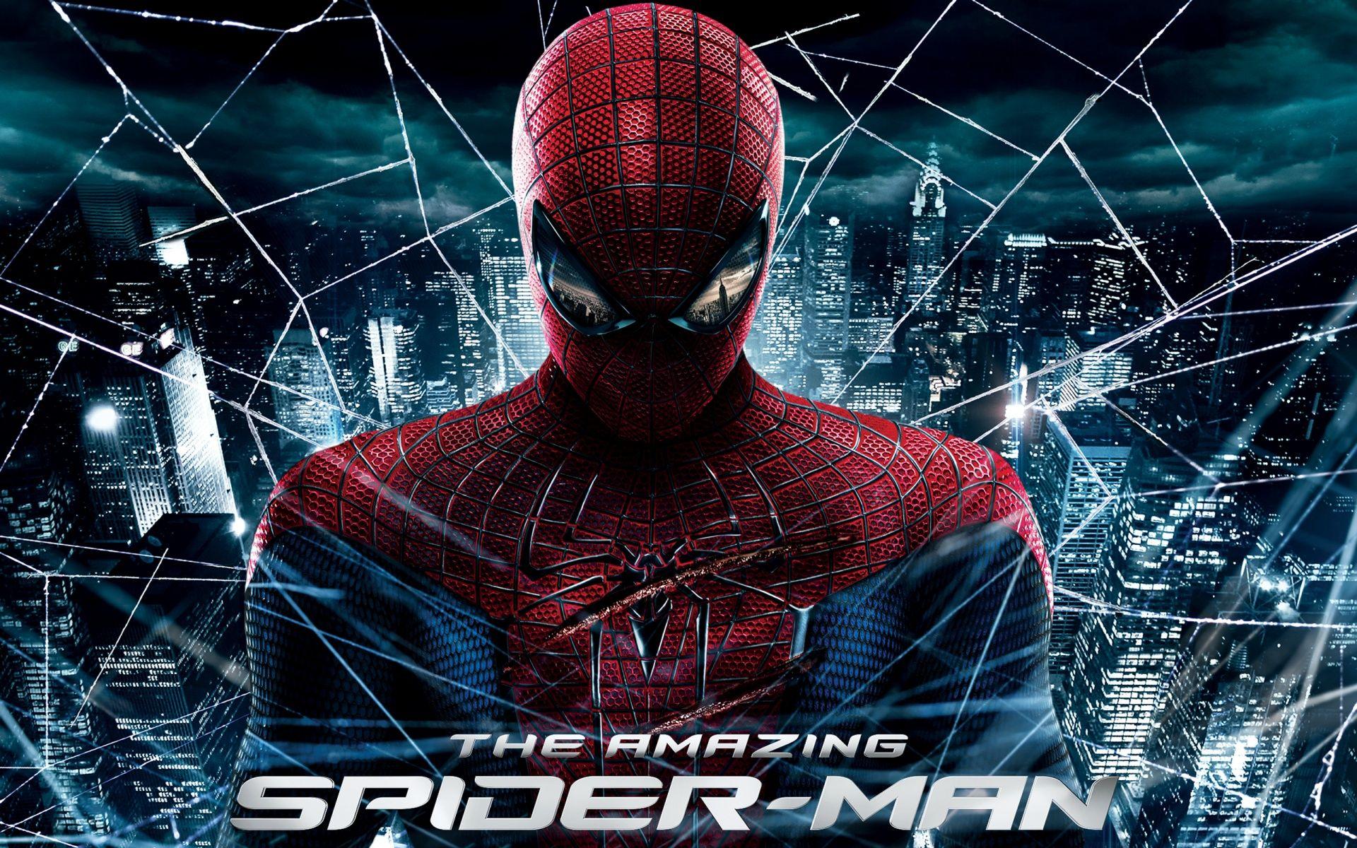 Spiderman Wallpaper Widescreen UE2