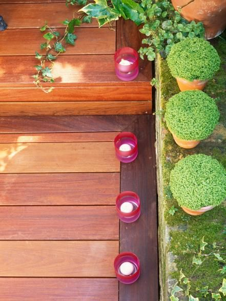 Great Patio Design, Beautiful Hardscaping And Savvy Plant Choices Combine  To Create Perfect Outdoor Spaces