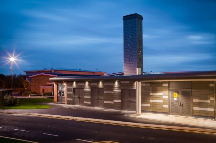Fernwood School – Wollaton