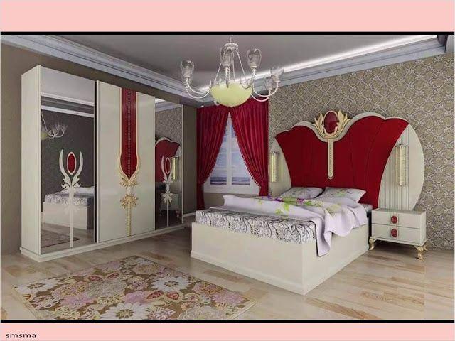 سمسمة سليم احدث صور ديكورات وافكار تنسيق وترتيب غرف النوم ال Luxurious Bedrooms Bedroom Closet Design Bedroom Headboard