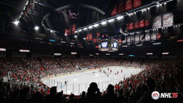 Report: NHL 15's EA Access version missing options - http://videogamedemons.com/news/report-nhl-15s-ea-access-version-missing-options/