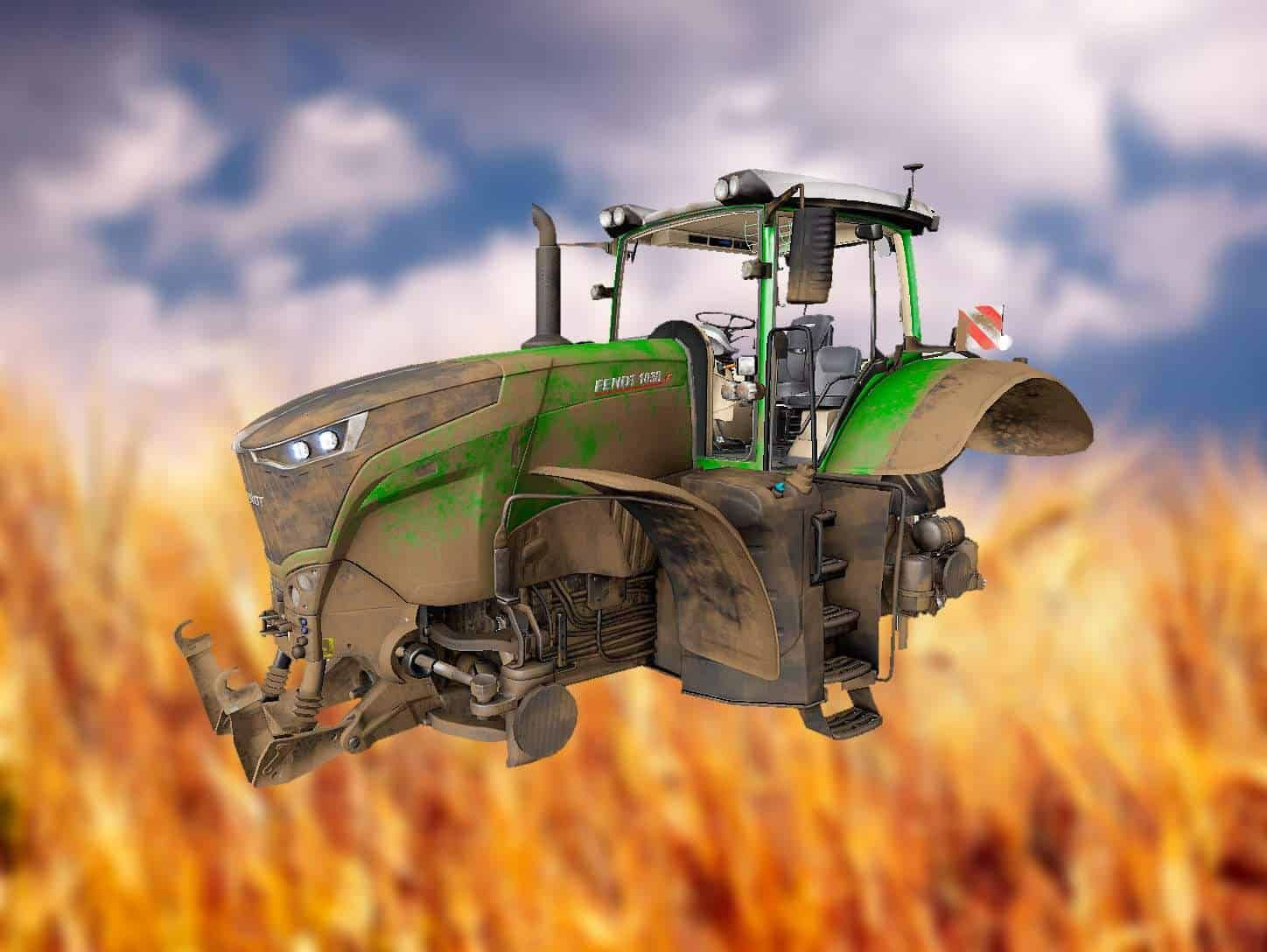 Farming Simulator 21 Modding What's New or Changed? Mods