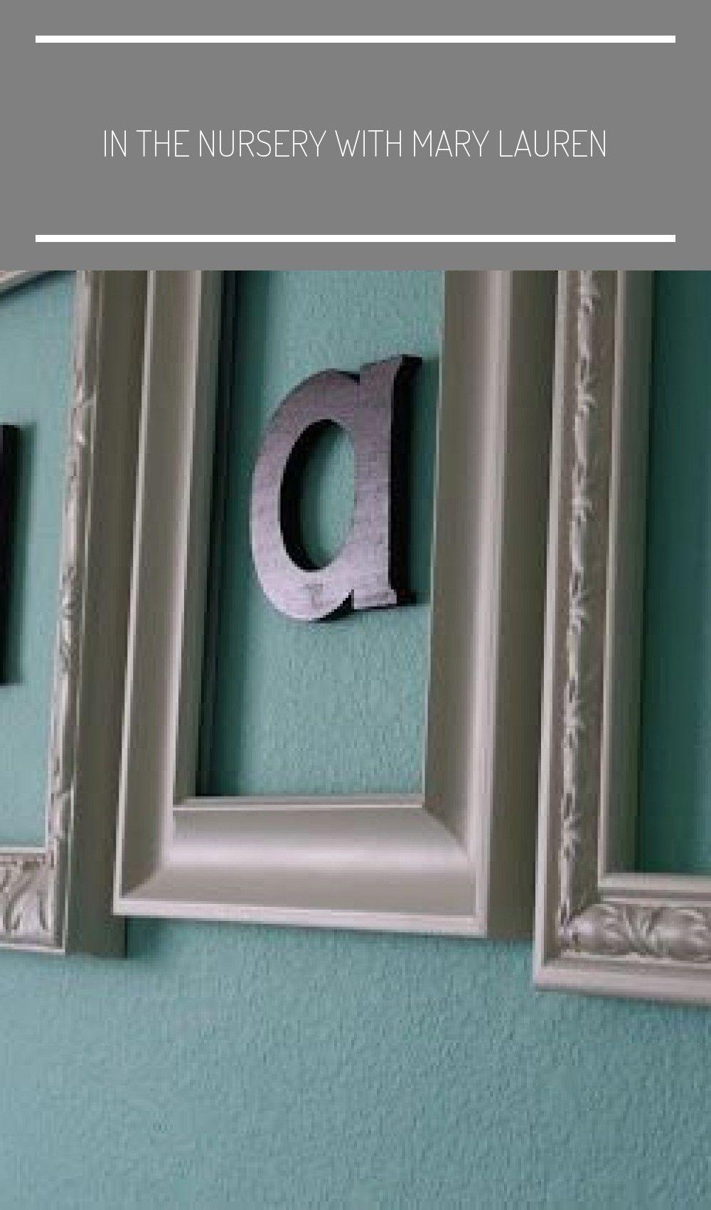 Pin On Babyzimmer Wandgestaltung