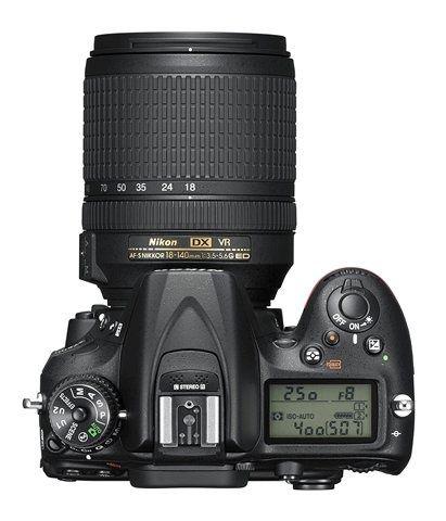 Nikon D7200 Quadruples Low Light Capabilities With Native Iso 25 600 Digital Camera Camera Nikon Digital Slr Camera