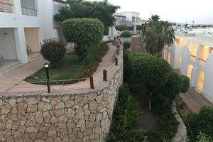Отзывы об отеле Renaissance Sharm El Sheikh Golden View Beach Resort 5*(Шарм эль Шейх)
