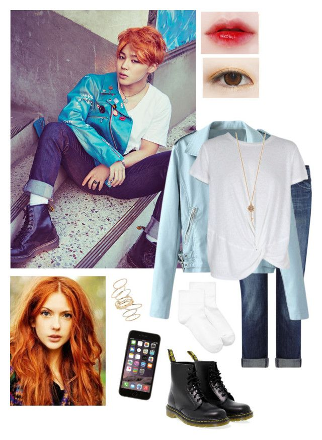 Jimin Casual Cosplay Bts Cosplay Polyvore Pinterest Fashion