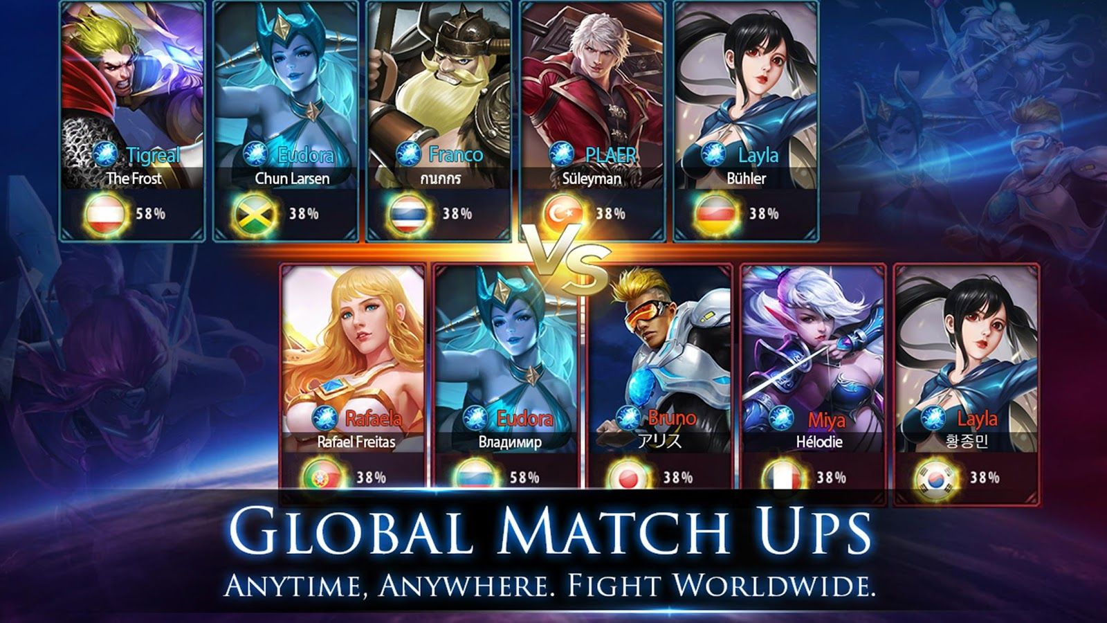 Mobile Legends Hack {HowExactly HowJust HowThe Way