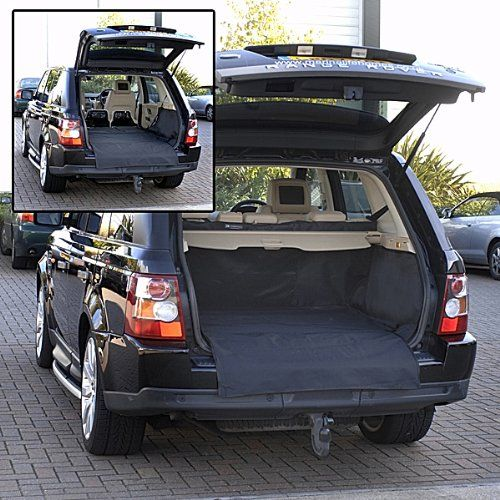 Amazon Com Land Rover Range Rover Sport Custom Fit Cargo Liner Trunk Mat 2005 2013 Automotive Range Rover Sport Range Rover Land Rover