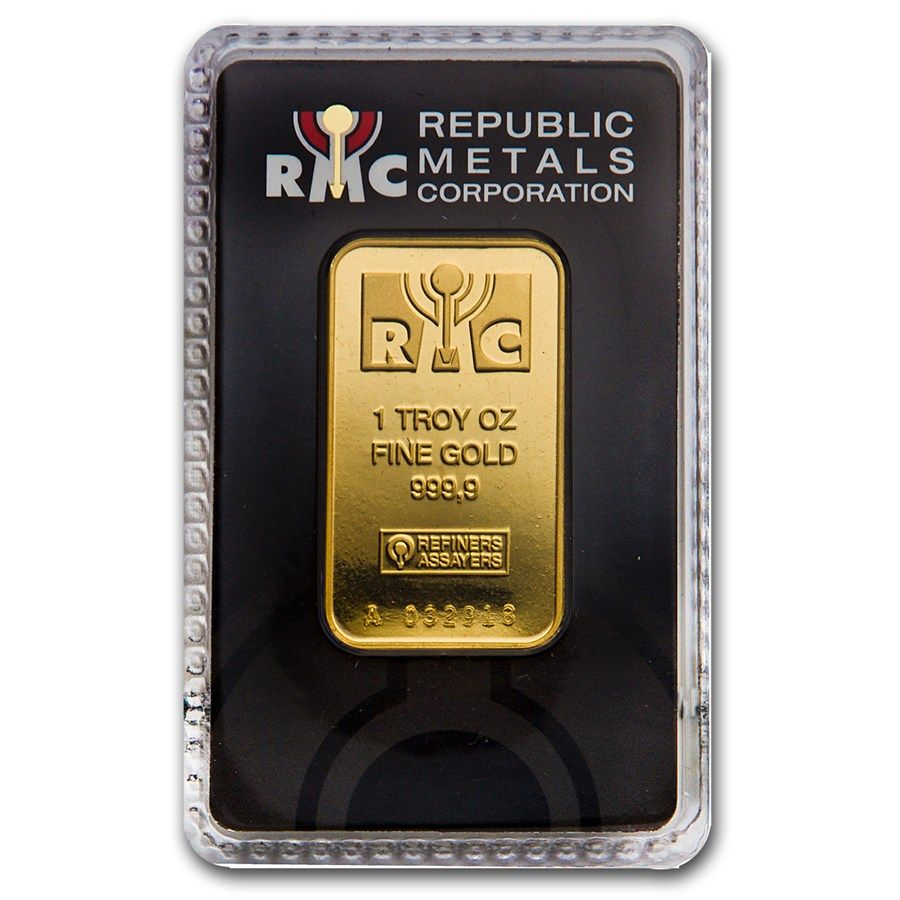 Discontinued Oro 1 Oz