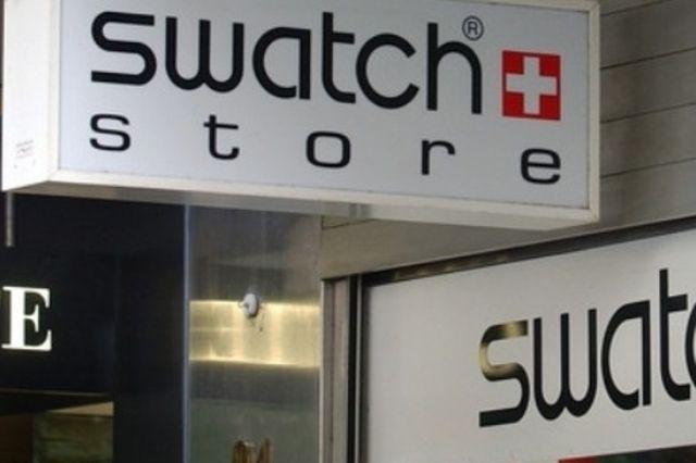 La montre connectée de Swatch sera dévoilée dans 2 ou 3 mois.