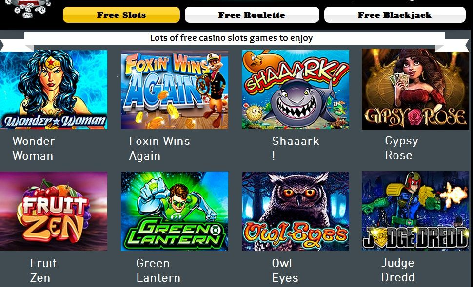Free online slot machines for fun free online slot games with free spins no download