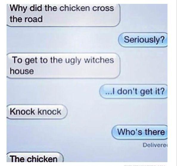 Good Funny Jokes Tell