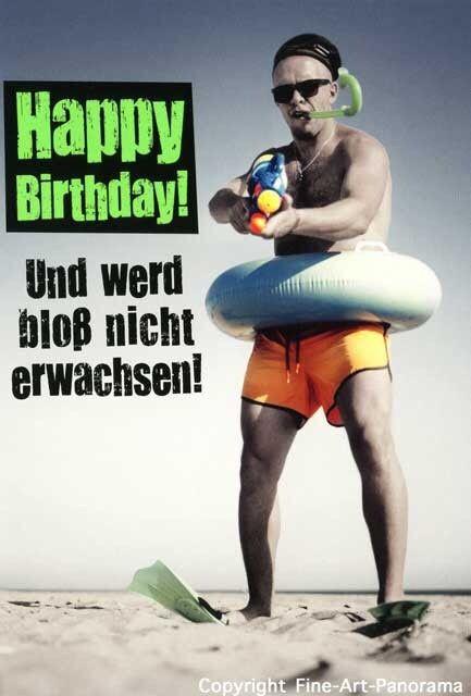 Geburtstag Birthday Happy Birthday Happy Birthday Funny Und