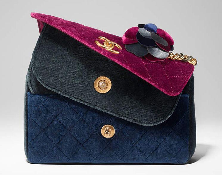 d9789472db43 Chanel-Camellia-Flower-Bag-8 | Chanel | Pinterest