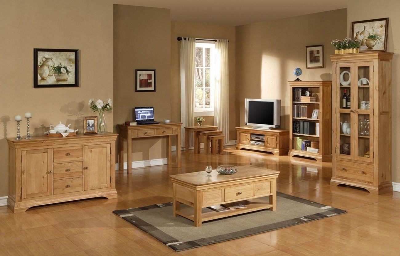 Superbe Room · Rustic Pine Living Room Furniture