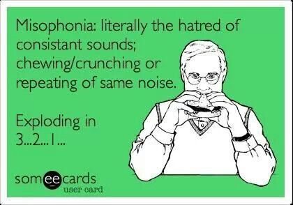 Sometimes I feel like I have this!!