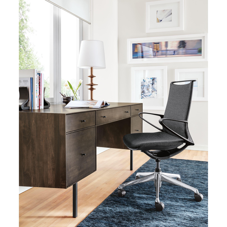 Hudson desks modern desks tables modern office