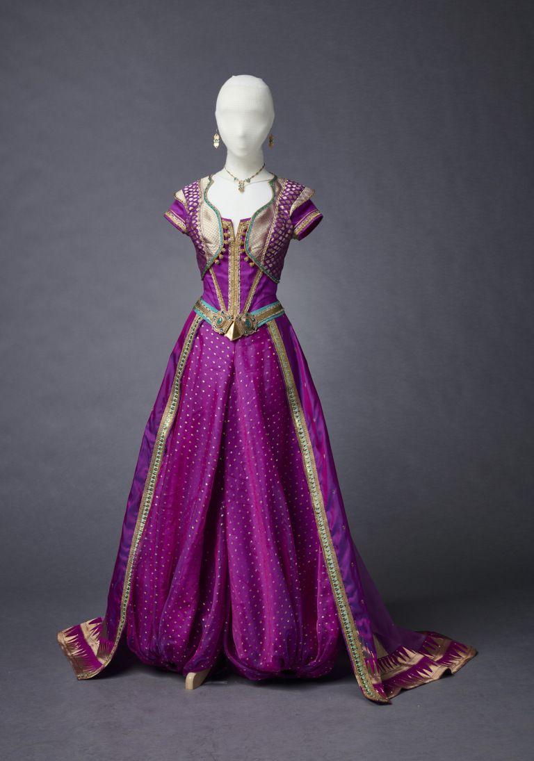 34++ Princess jasmine dress information