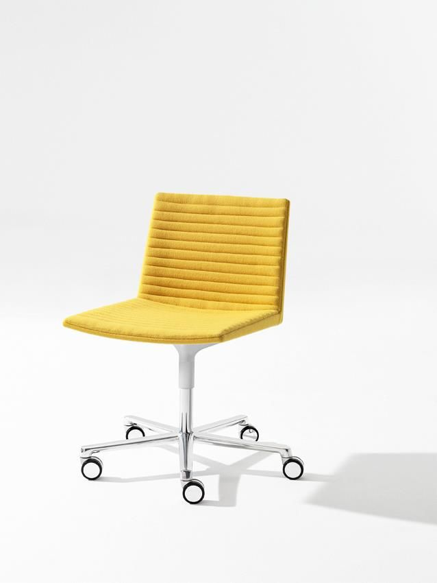 Team Chair By Lievore Altherr Molina For Arper Available