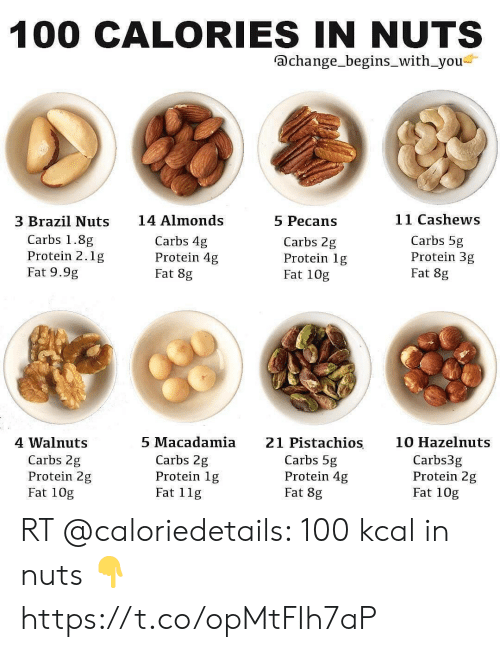 Google Image Result For Https Pics Me Me 100 Calories In Nuts Achange Begins With You 14 Almonds 11 Cashews 56281800 Png 100 Calories Calorie Cashew