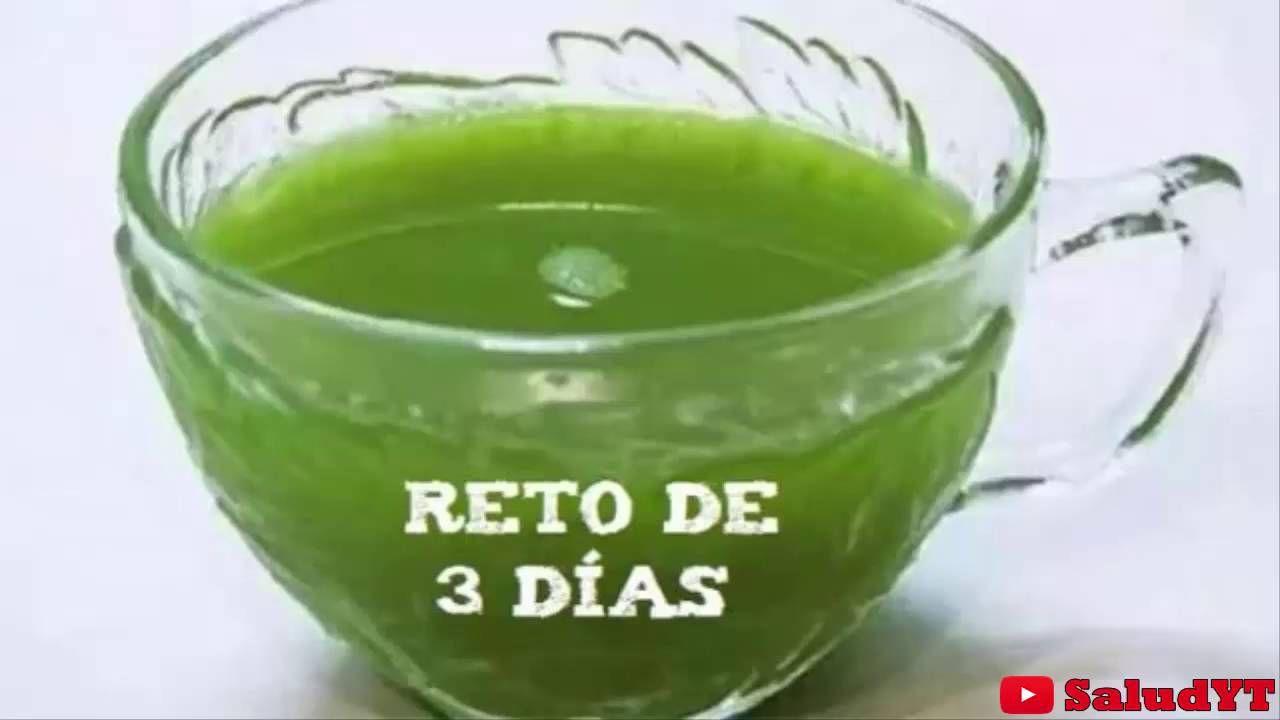 Remedio mágico apodado la taza verde, perderás más de 4 kilos en 3 días. También ataca el cáncer. – Super Remedios