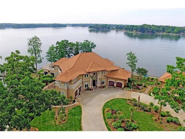 Prime Search Waterfront Home For Sale On Lake Norman Real Estate Download Free Architecture Designs Momecebritishbridgeorg