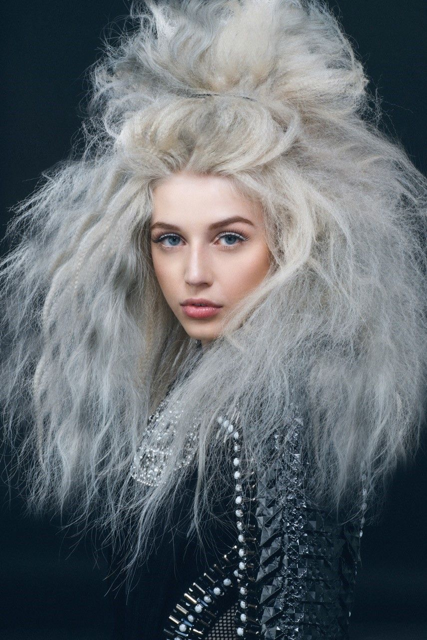 Avant Garde Styles Inspired by the Queens & Princesses of Game of Thrones - Galleries - Modern Salon