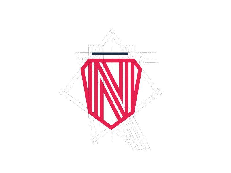 Logo N by Mohamed Soukarta