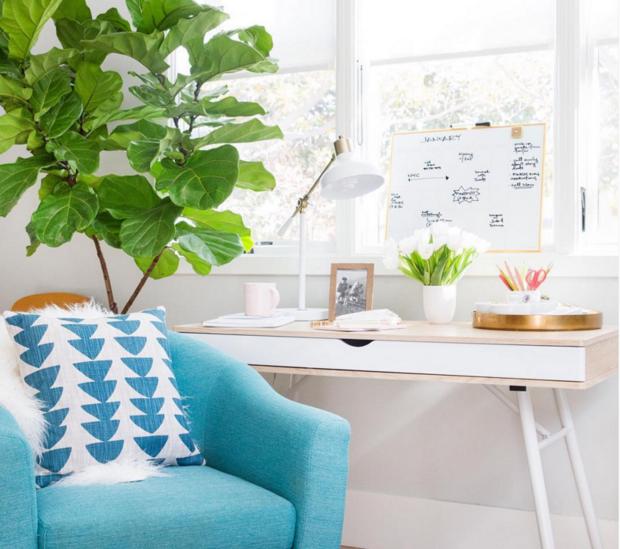 Petit espace de bureau 10 idées déco les idées de ma maison target