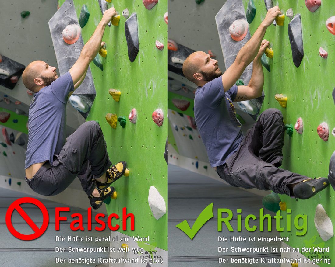 Wir haben f r euch die 12 wichtigsten tipps f r boulderanf nger zusammengetragen heute lesen - Kletterwand zu hause ...