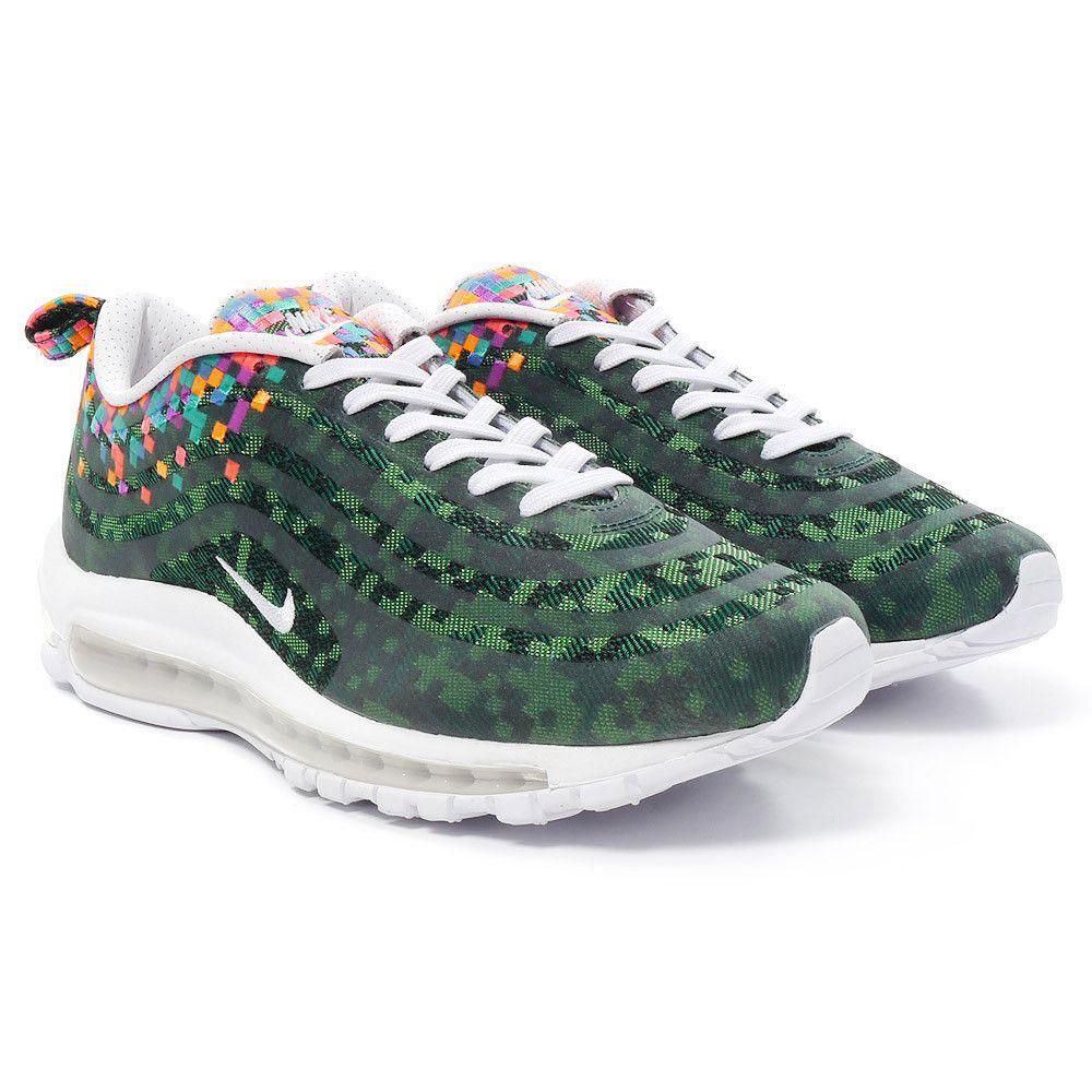 Nike Air Max 97 LX Maat 42 sneakers kopen BESLIST.nl Lage prijs